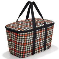 Термосумка coolerbag glencheck red
