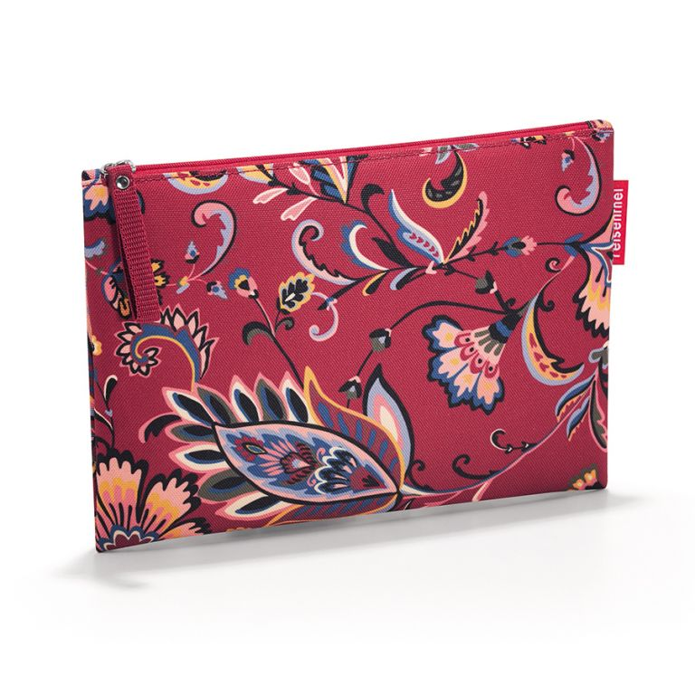 Косметичка Case 1 paisley ruby