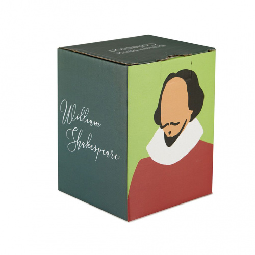 Подставка для канцелярии William Shakespeare