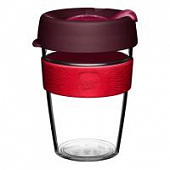 Кружка keepcup original m 340 мл clear kangaroo raw