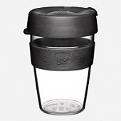 Кружка keepcup original m 340 мл clear origin