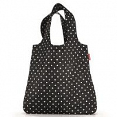 Сумка складная Mini maxi shopper mixed dots
